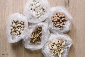sacchetti trasparenti alimenti alicart